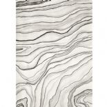 So Wall 2 Agate Gris Wallpanel SWL 2743 93 28 or SWL27439328 By Casadeco